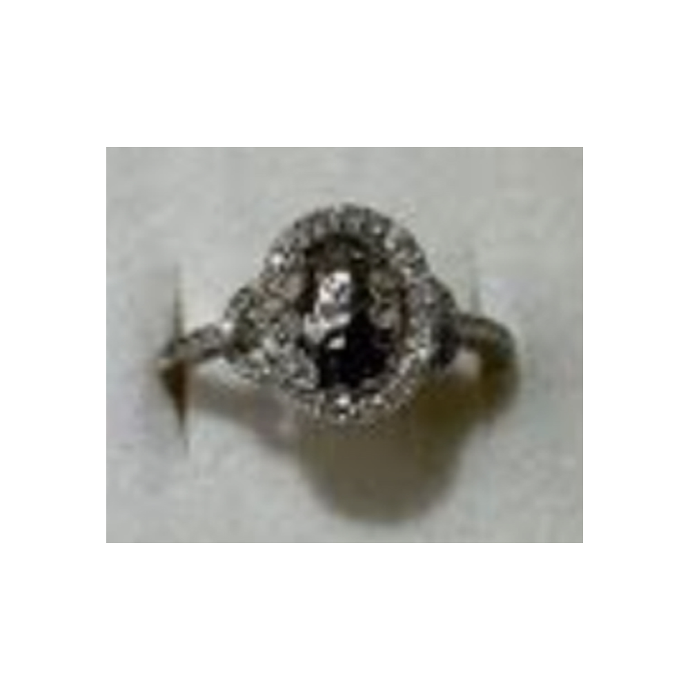 Diamond ring number 2 from Maranond Jewelry