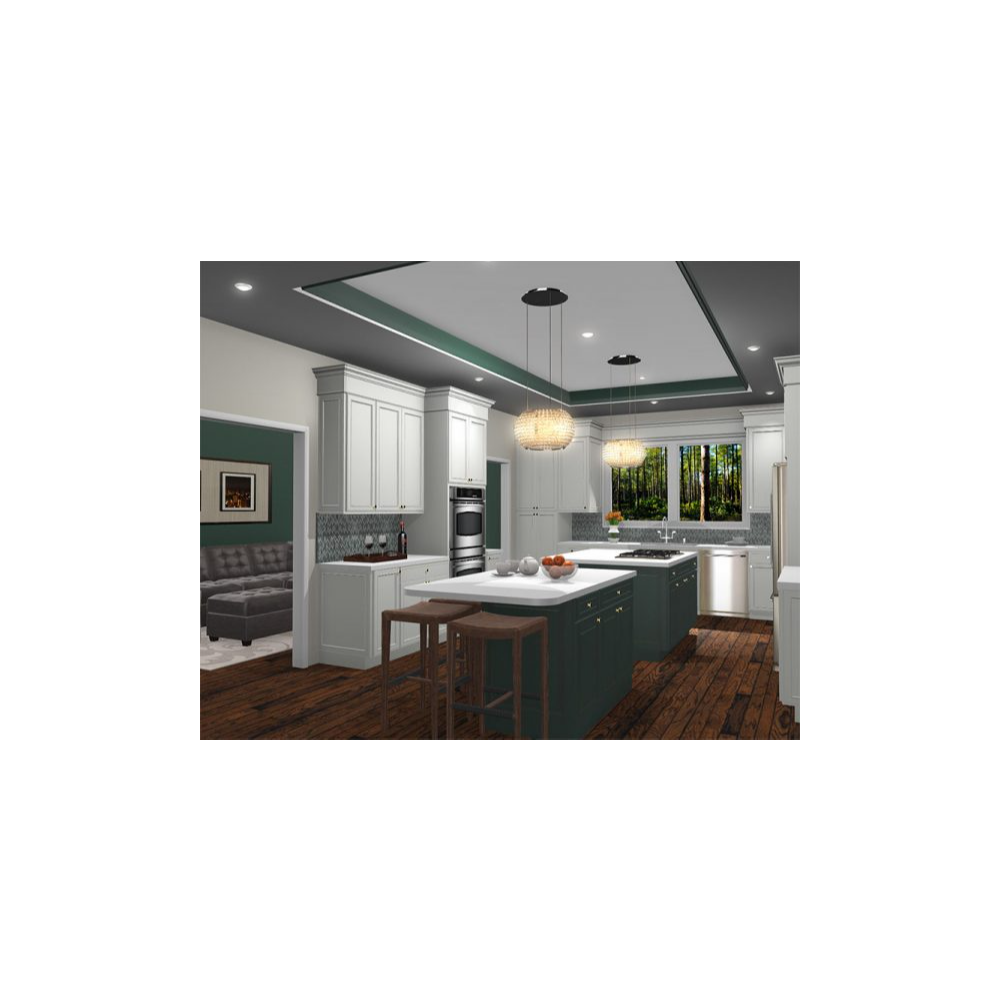 Professional Kitchen Design Service