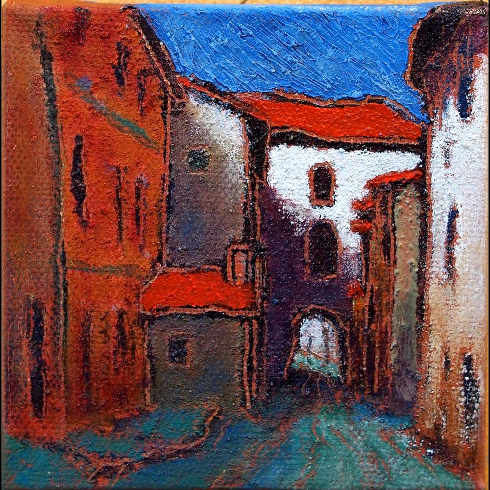 Rue Des Capucins (Uzés)