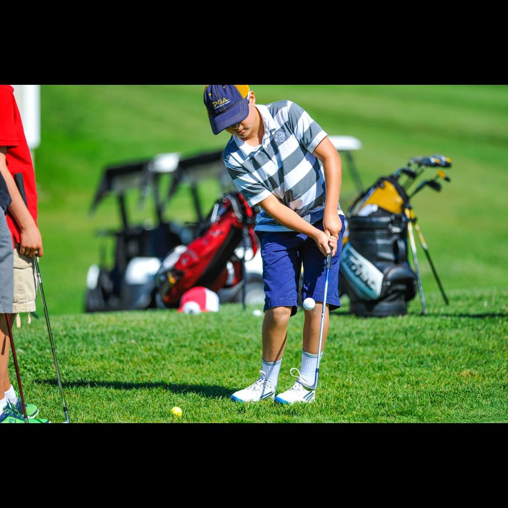 Summer Golf Camp for Children Ages 8-18