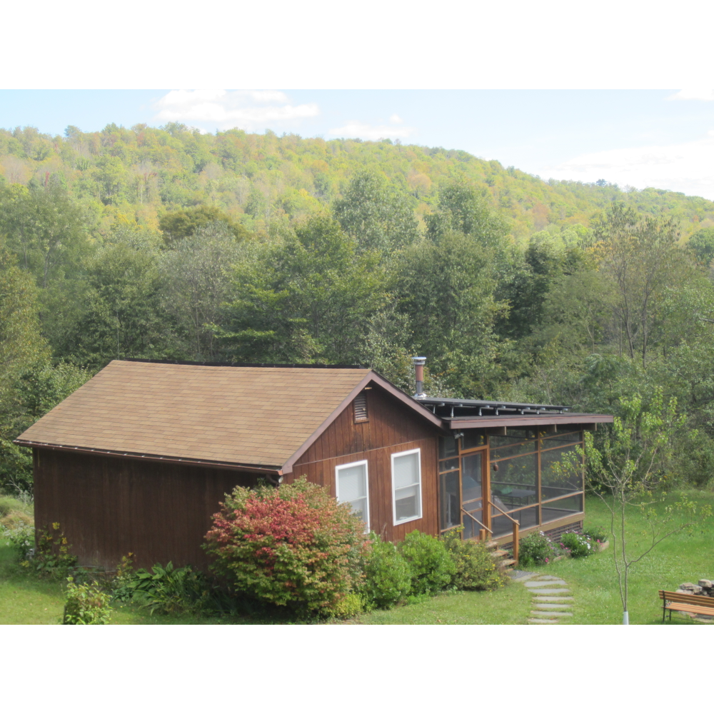 1-3 Nights of Dyberry Cabin Retreat Stay