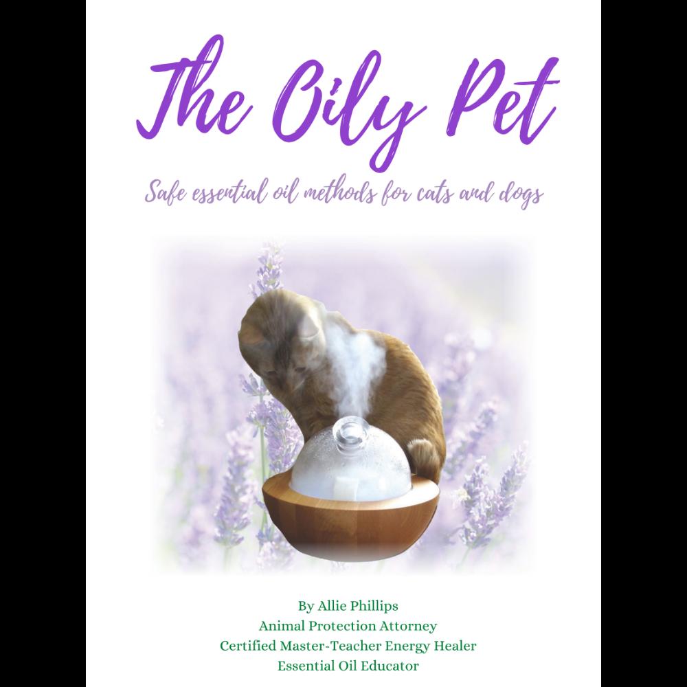The Oily Pet book