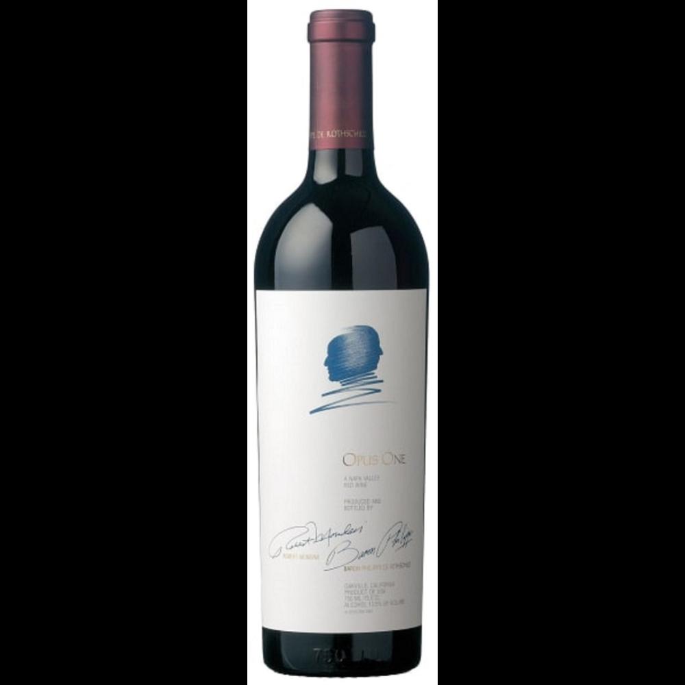 1997 Opus One Wine