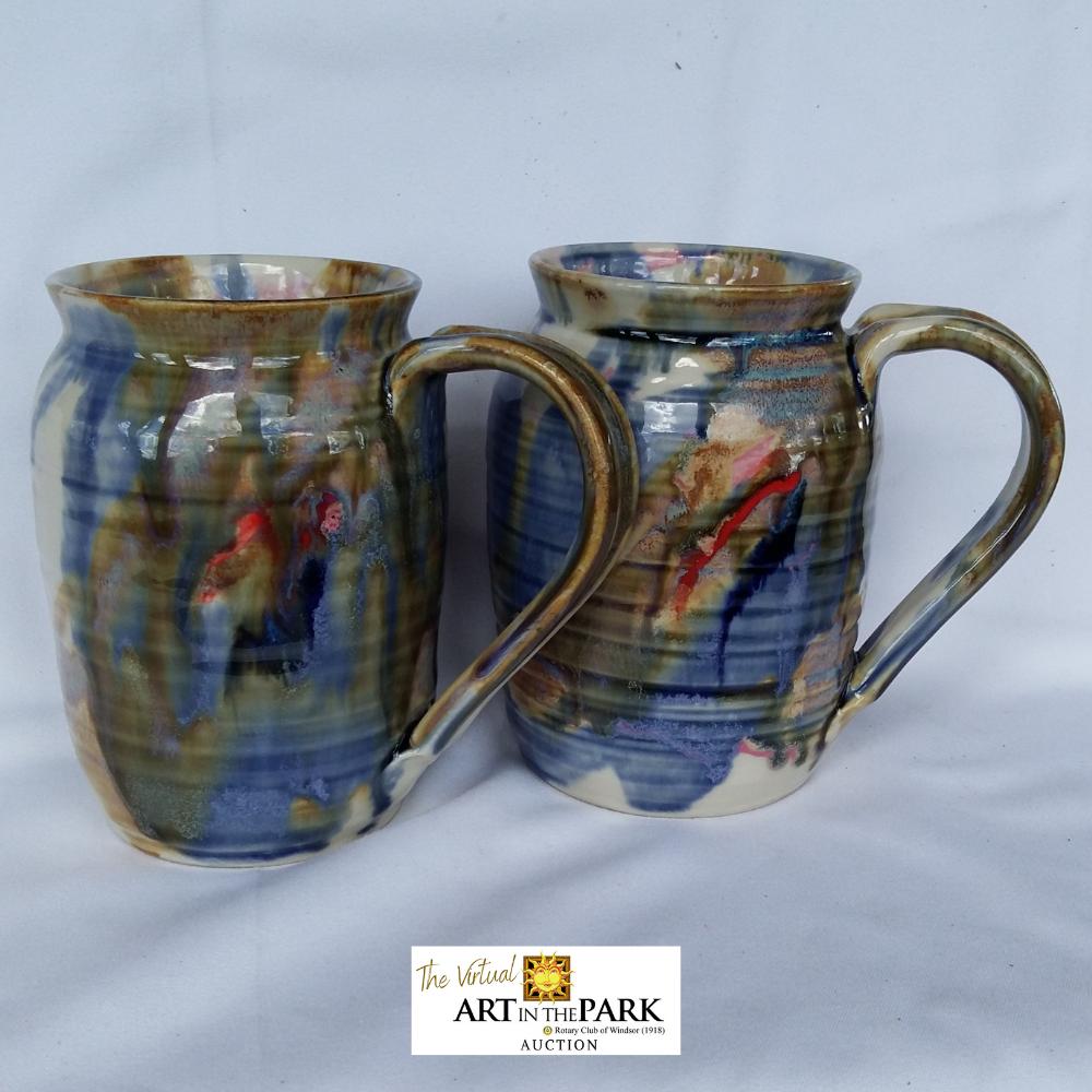 Large Coffee Mug/Beer Mug
