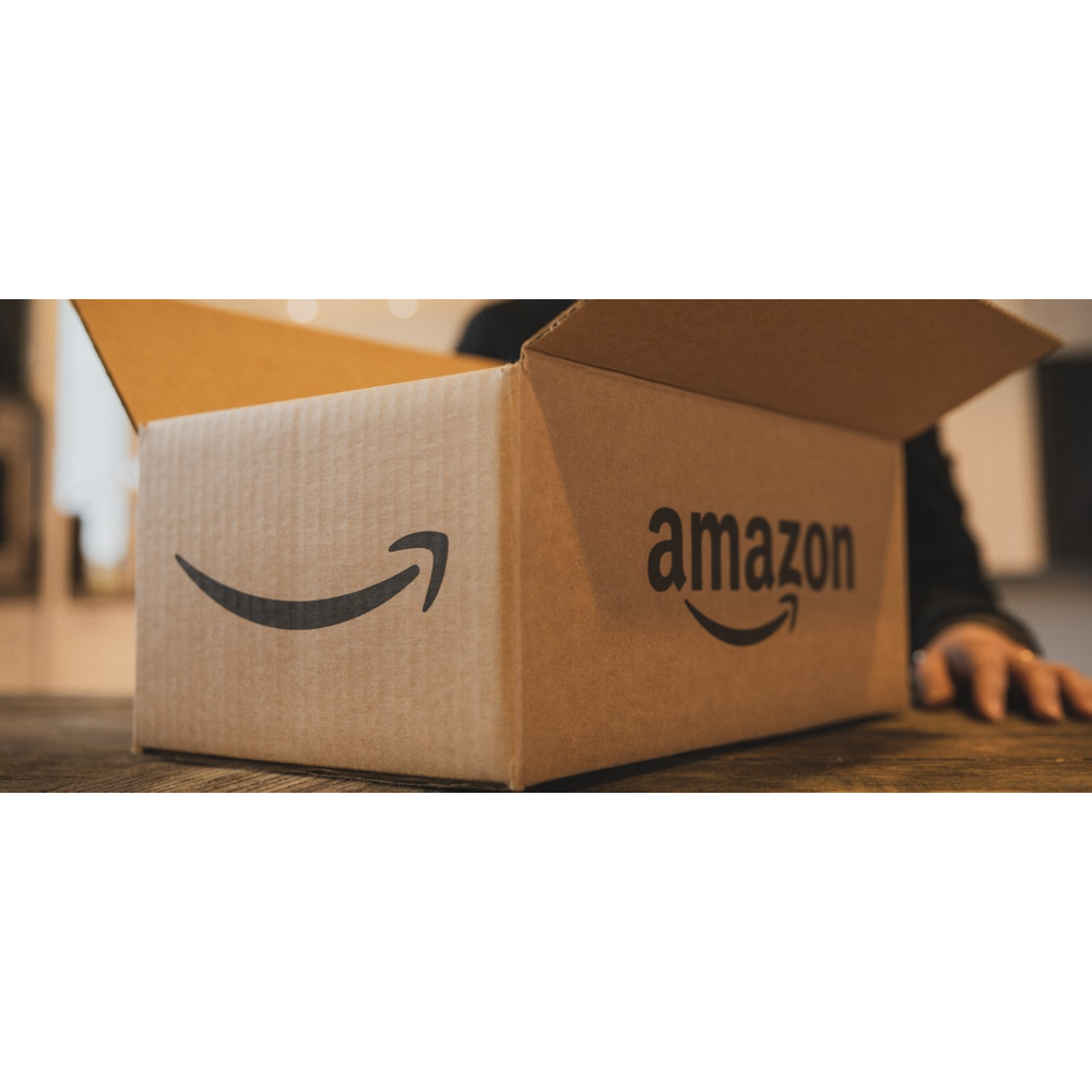 Wine &  Amazon Spending Spree
