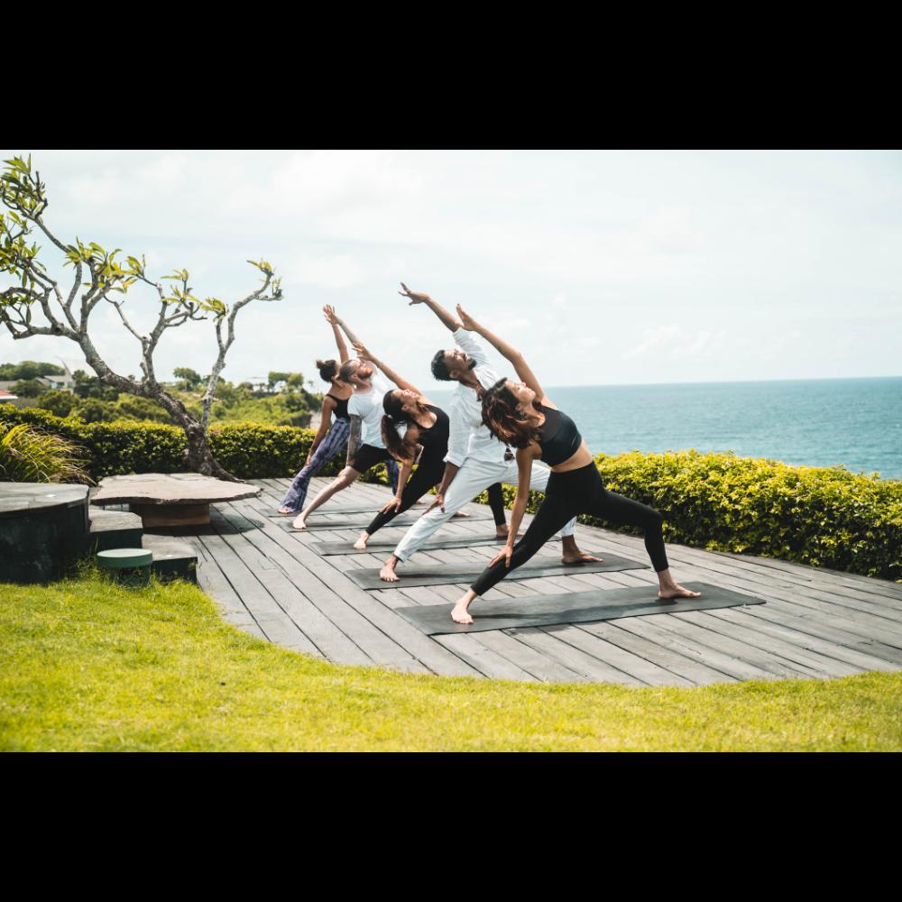 Aylan Yoga School @ The Istana