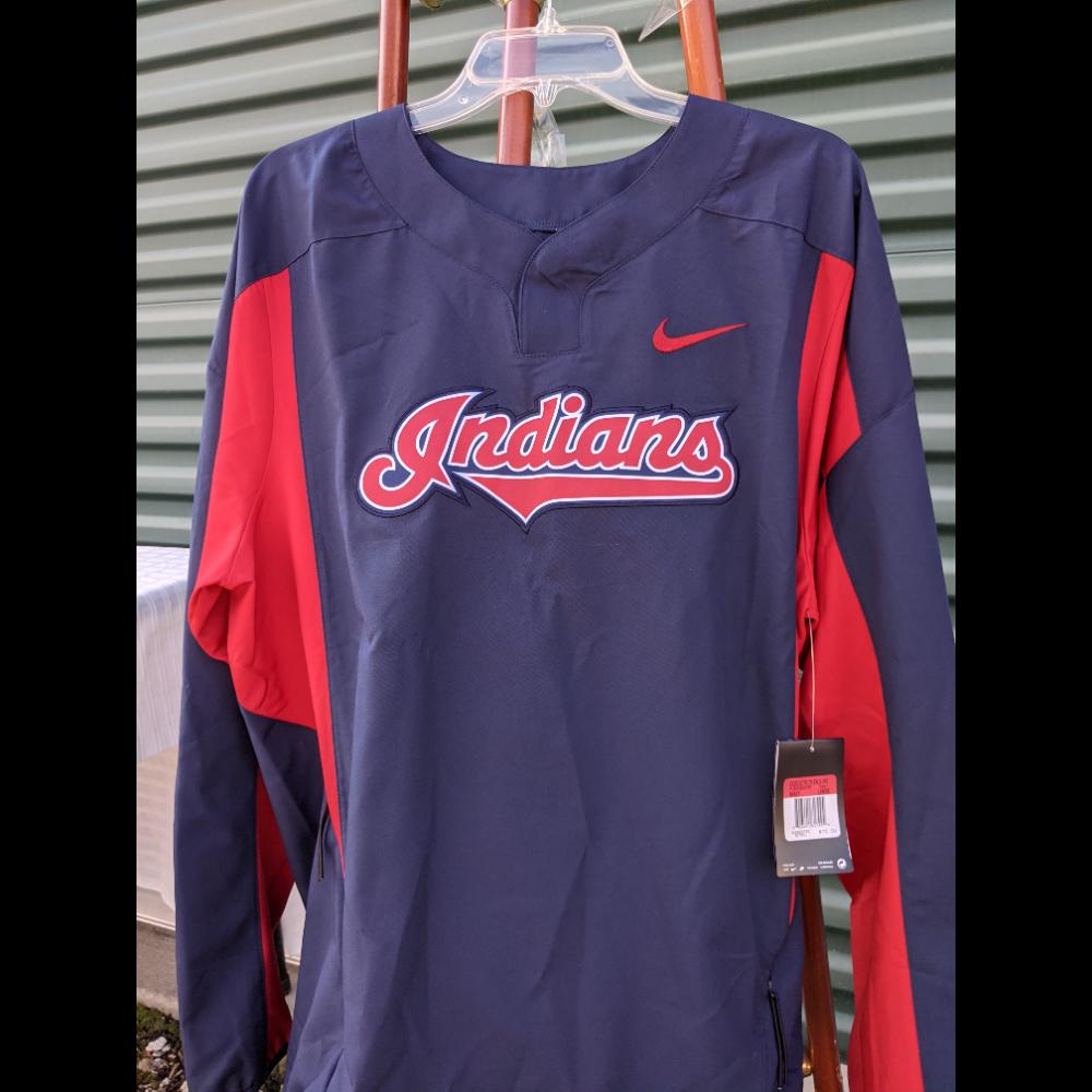 Cleveland Indians T-Shirt, Large