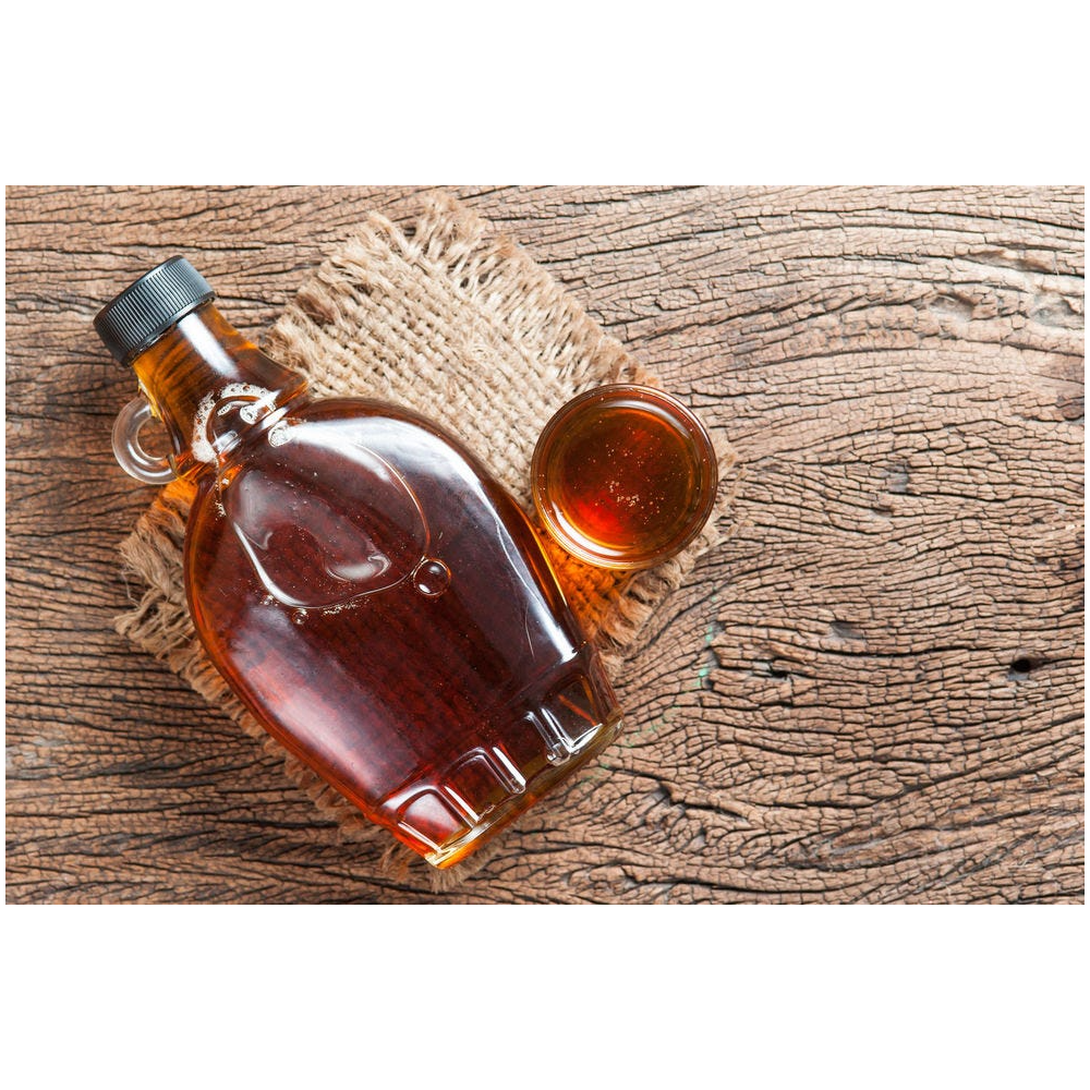 Home-tapped Maple Syrup from Peirson Woods