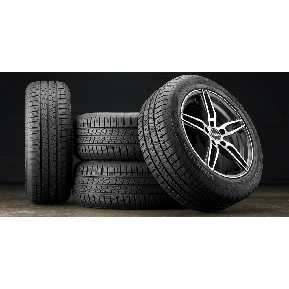 TIRE PACKAGE - $800 VALUE