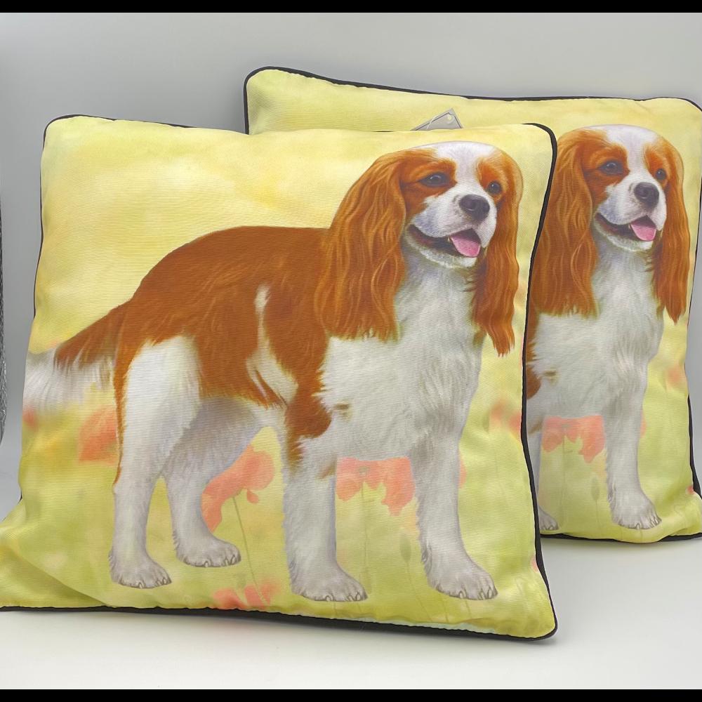 Blenheim Pillows