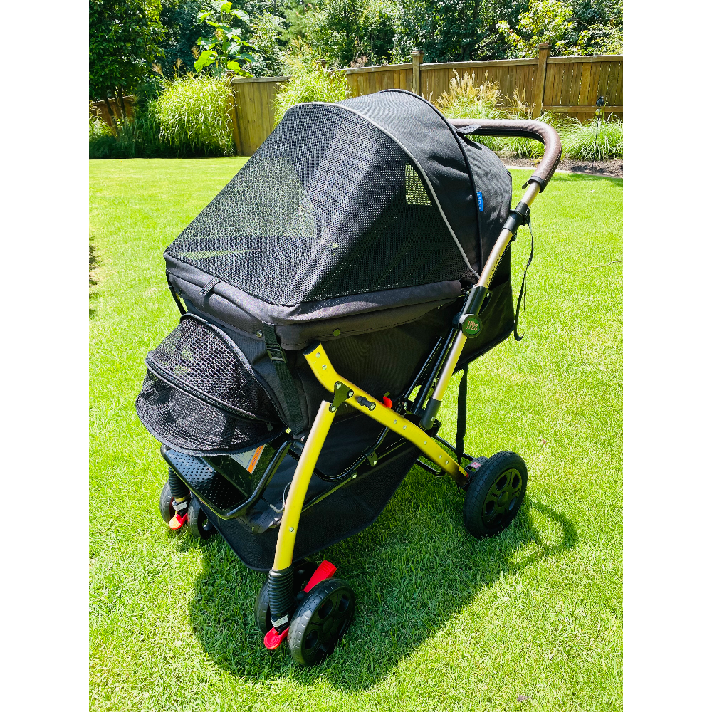 Pet Rover XL Luxury Dog Stroller.  (Local pickup only)