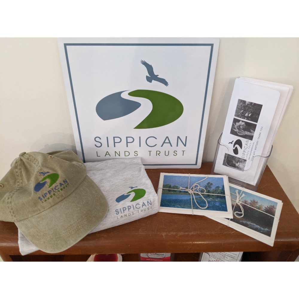 Sippican Lands Trust Family Membership