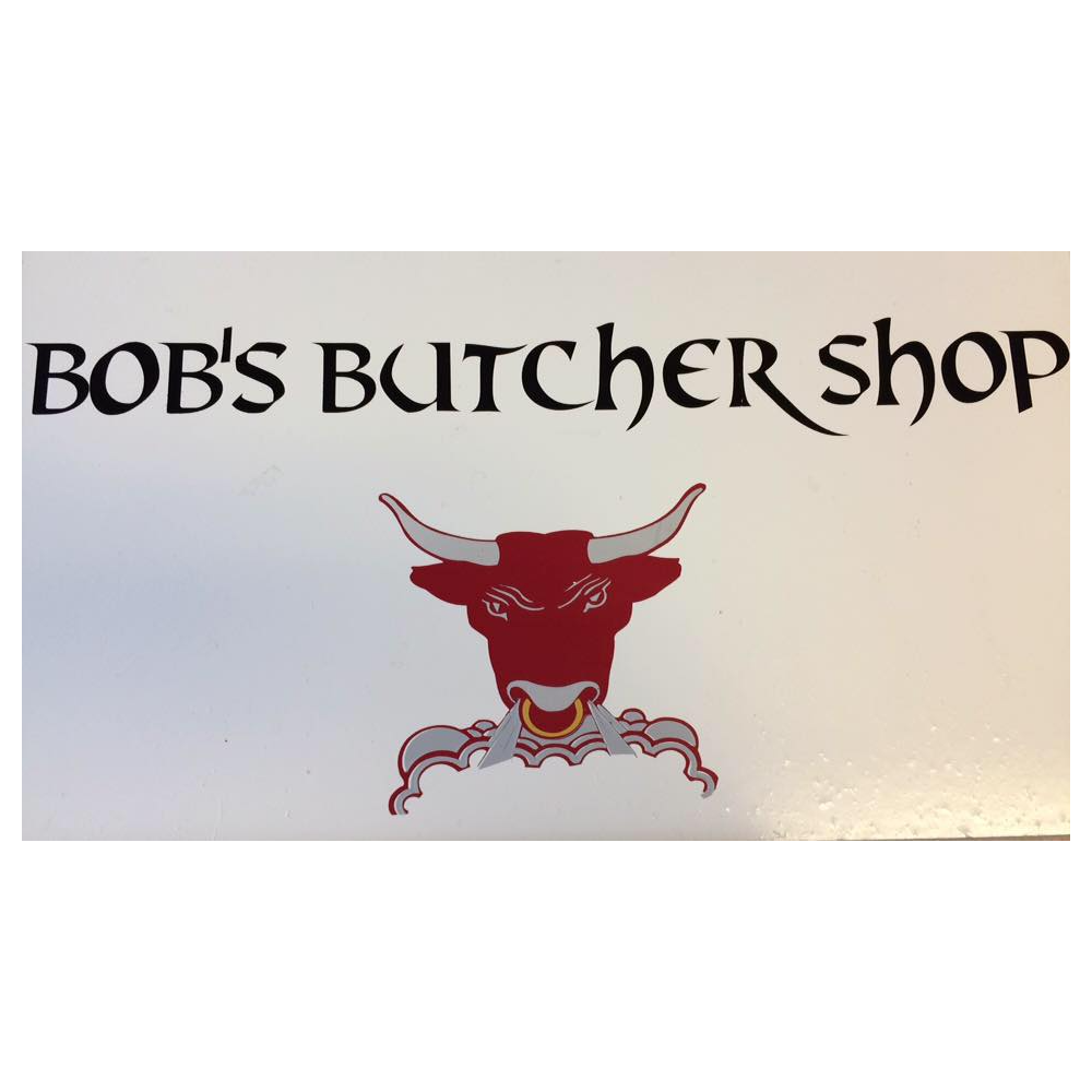 $100 Gift certificate donated by Bob's Butcher Shop