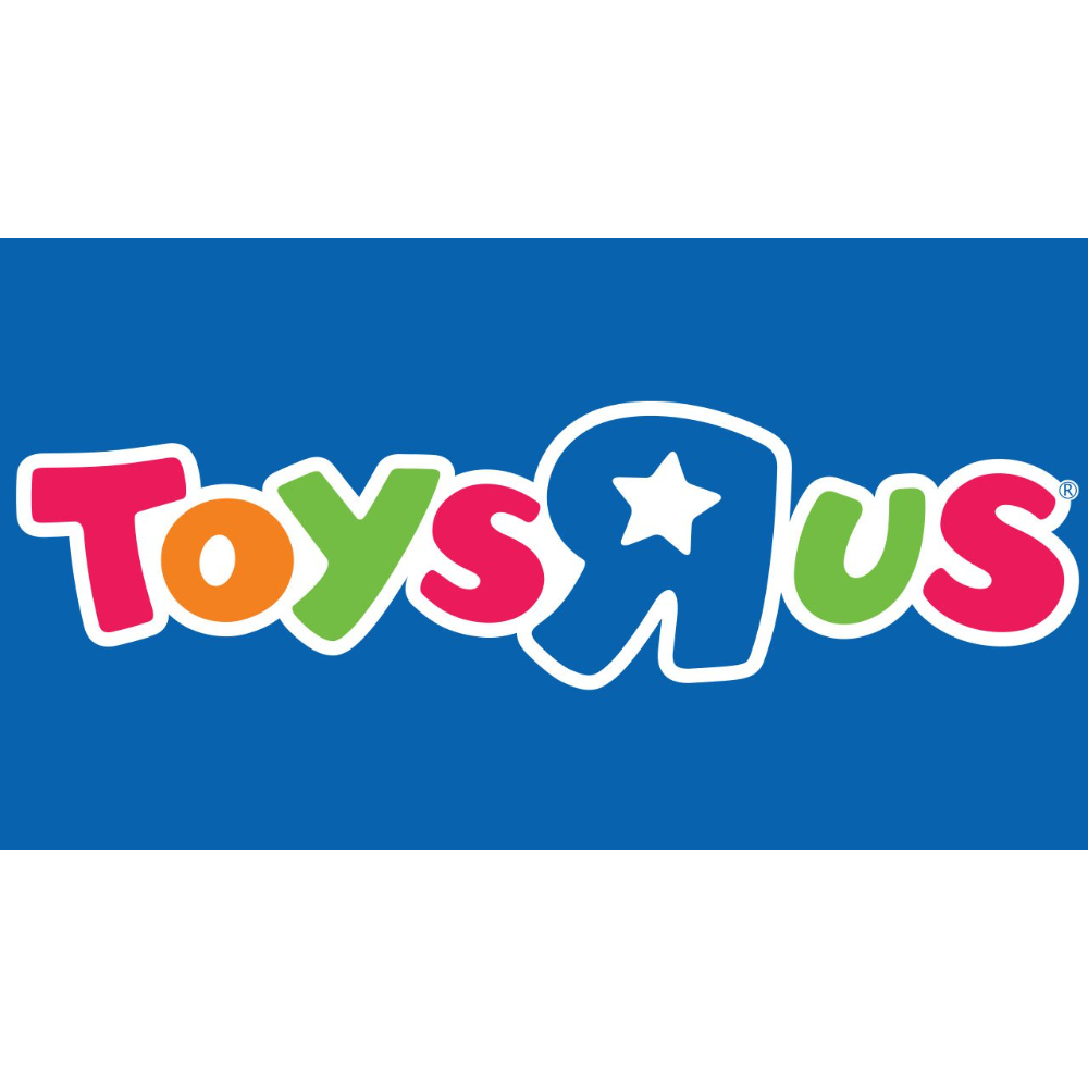 $50 Gift certificate donated by Toys-R-Us Kingston