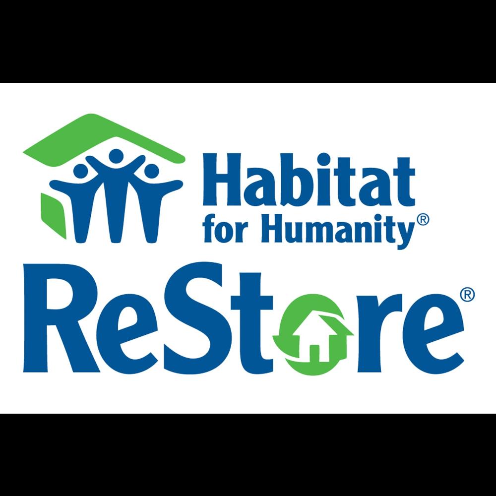 $100 Habitat Restore Gift Certificate