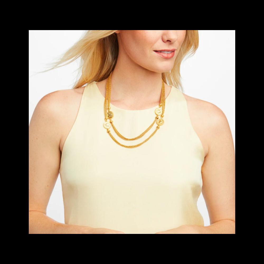 Julie Vos Jewelry Set