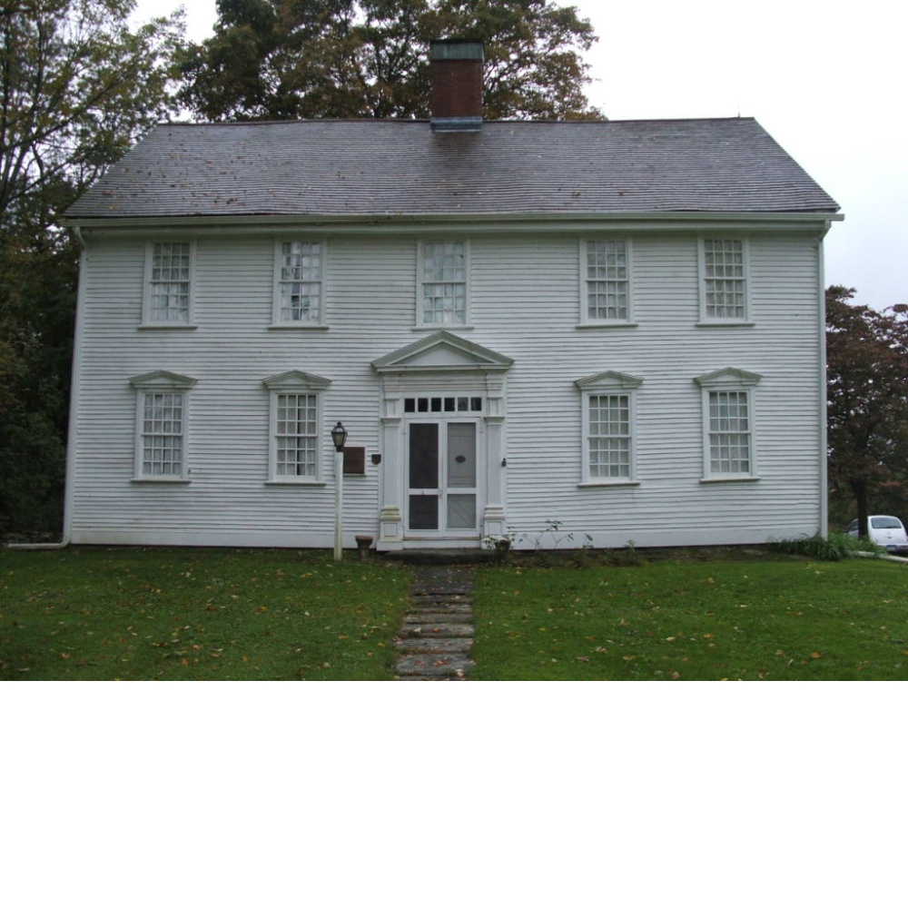 Tour of Governor Jonathan Trumbull House Museum for 4 people