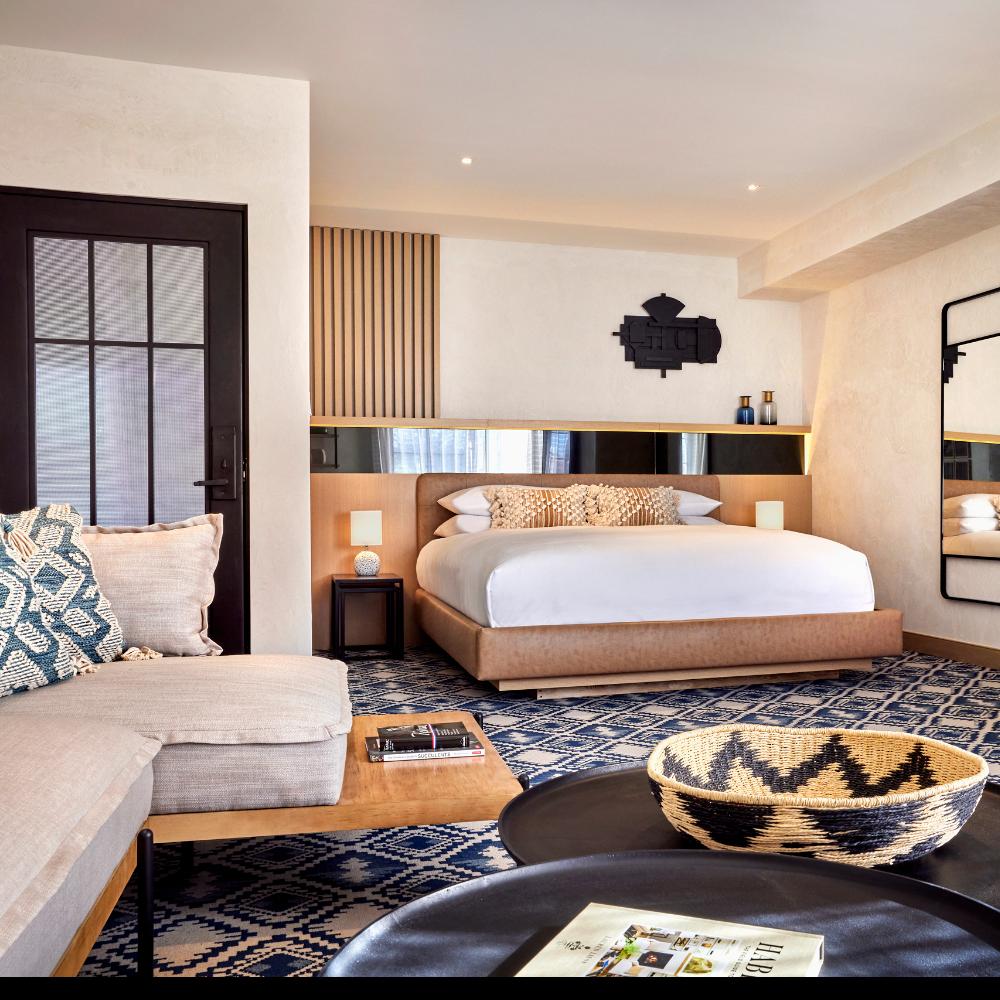 Two Night Resort Room Accommodations