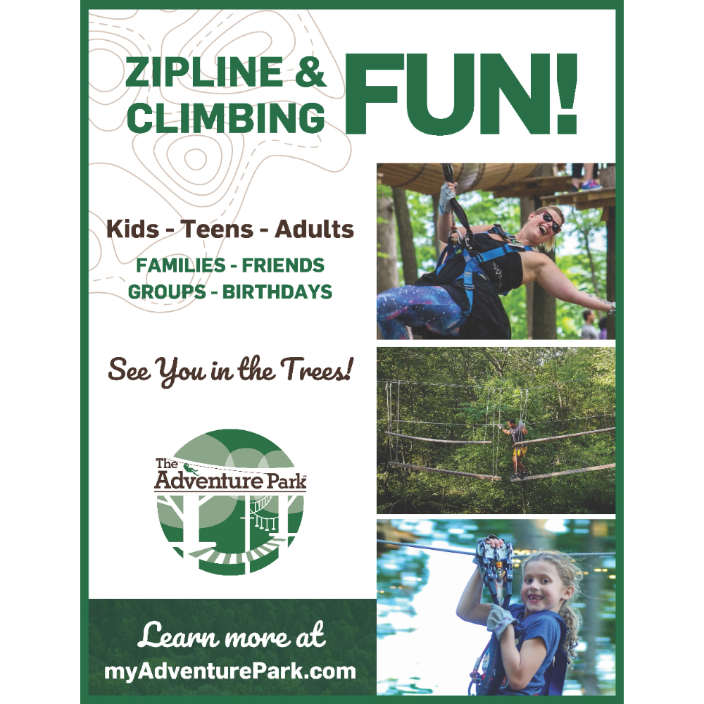 Climbing Adventure for 3 People