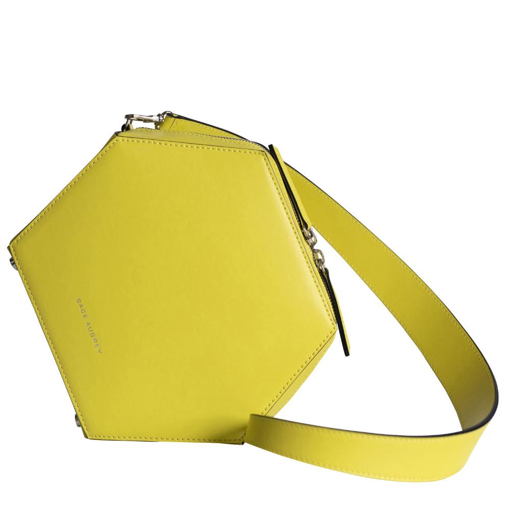 Sage Aubrey Venus handbag