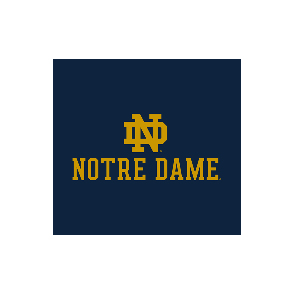 Notre Dame Football - two tickets to the Navy game on Nov. 6