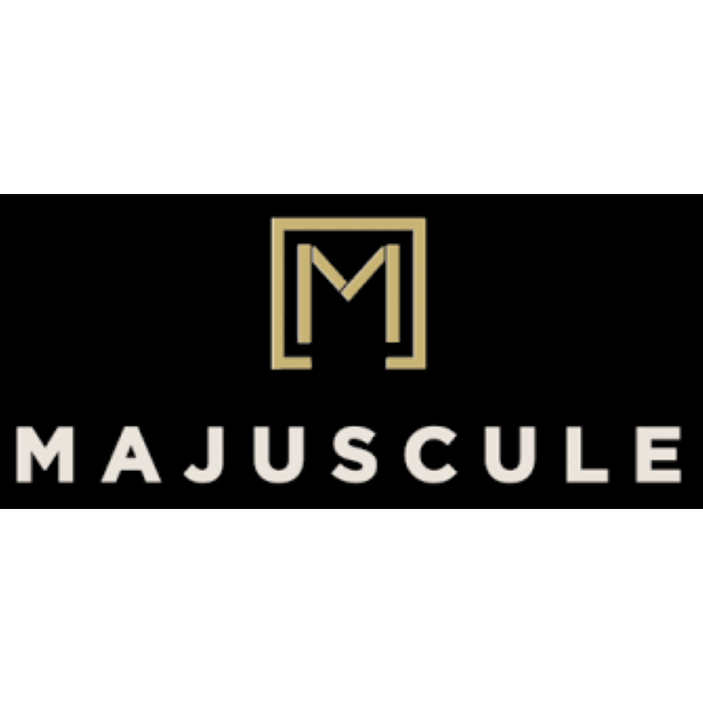Wine Tasting and Three Wines from Majuscule Wines