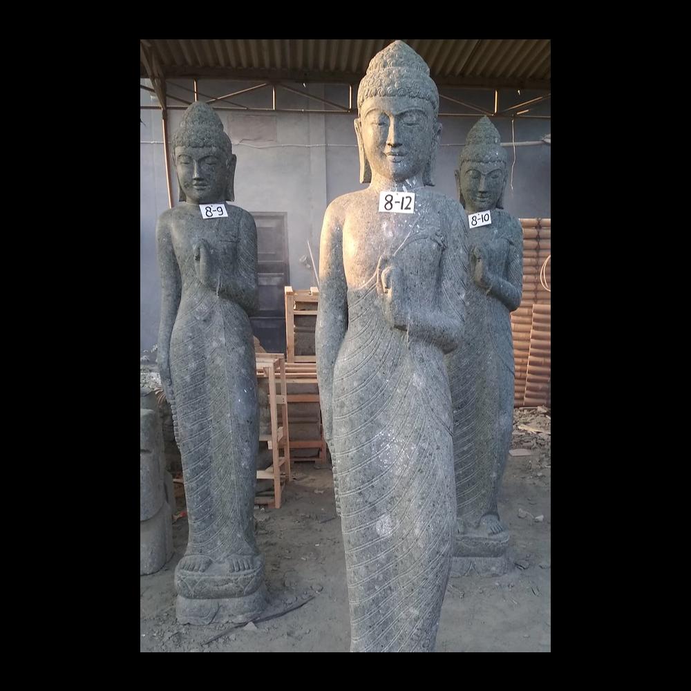 Standing Javanese Buddha