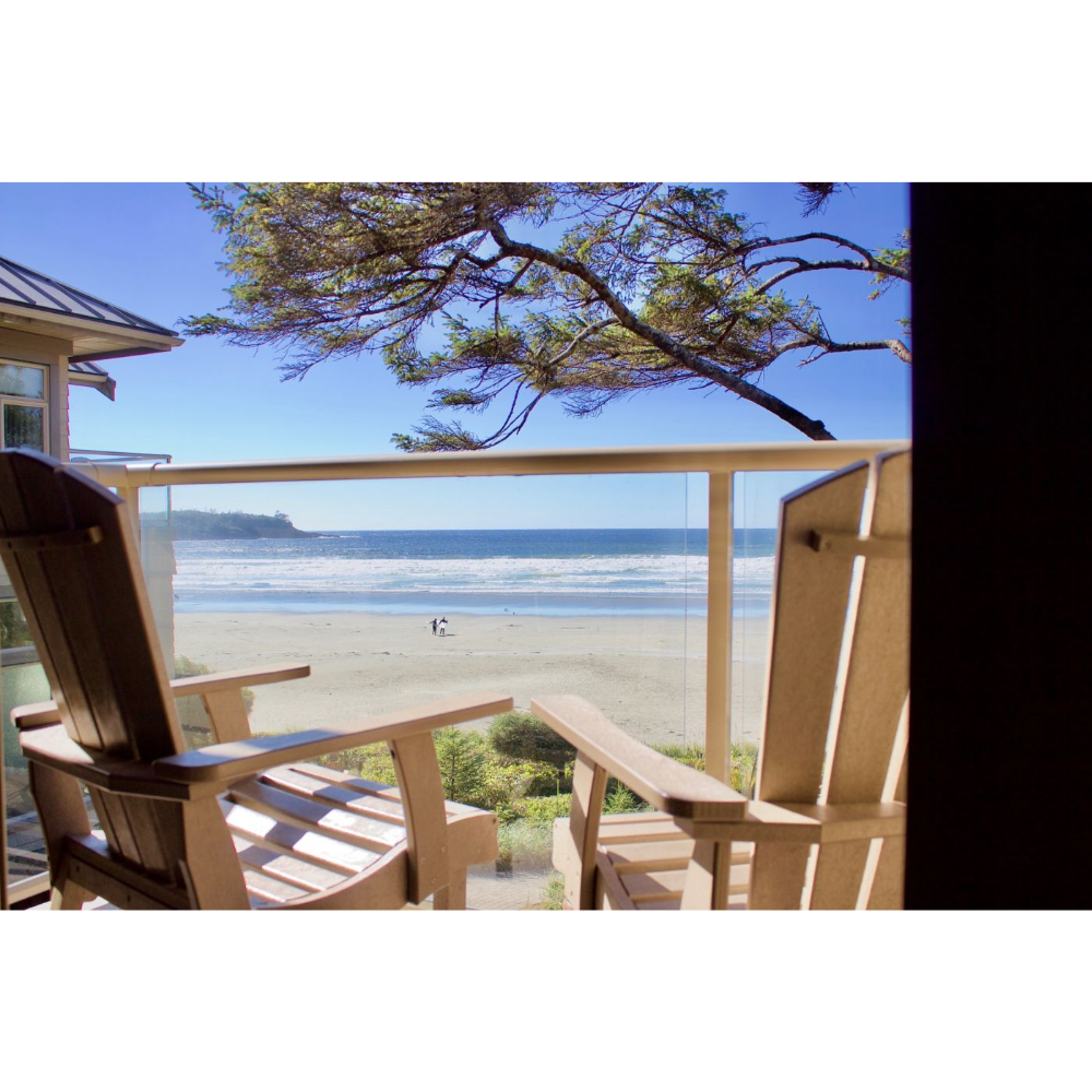 Vancouver Island Tofino Package - Travel & Hotel