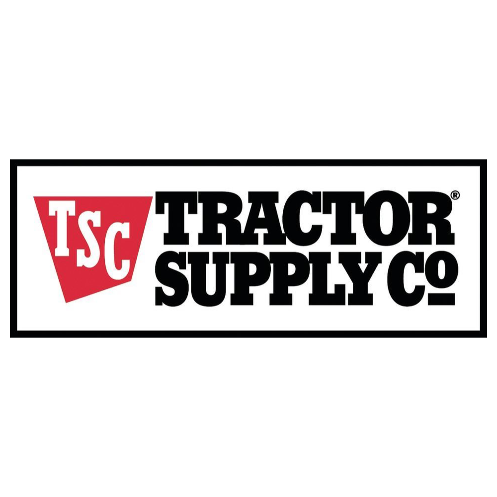 $100 to Tractor Supply Co.
