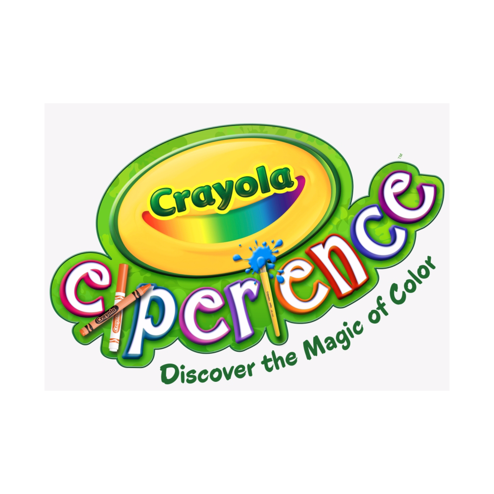The Crayola Experience + Chipotle Dinner