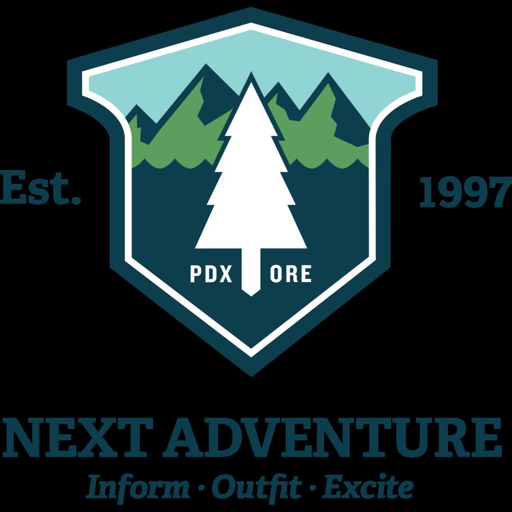 Next Adventure gift certificate