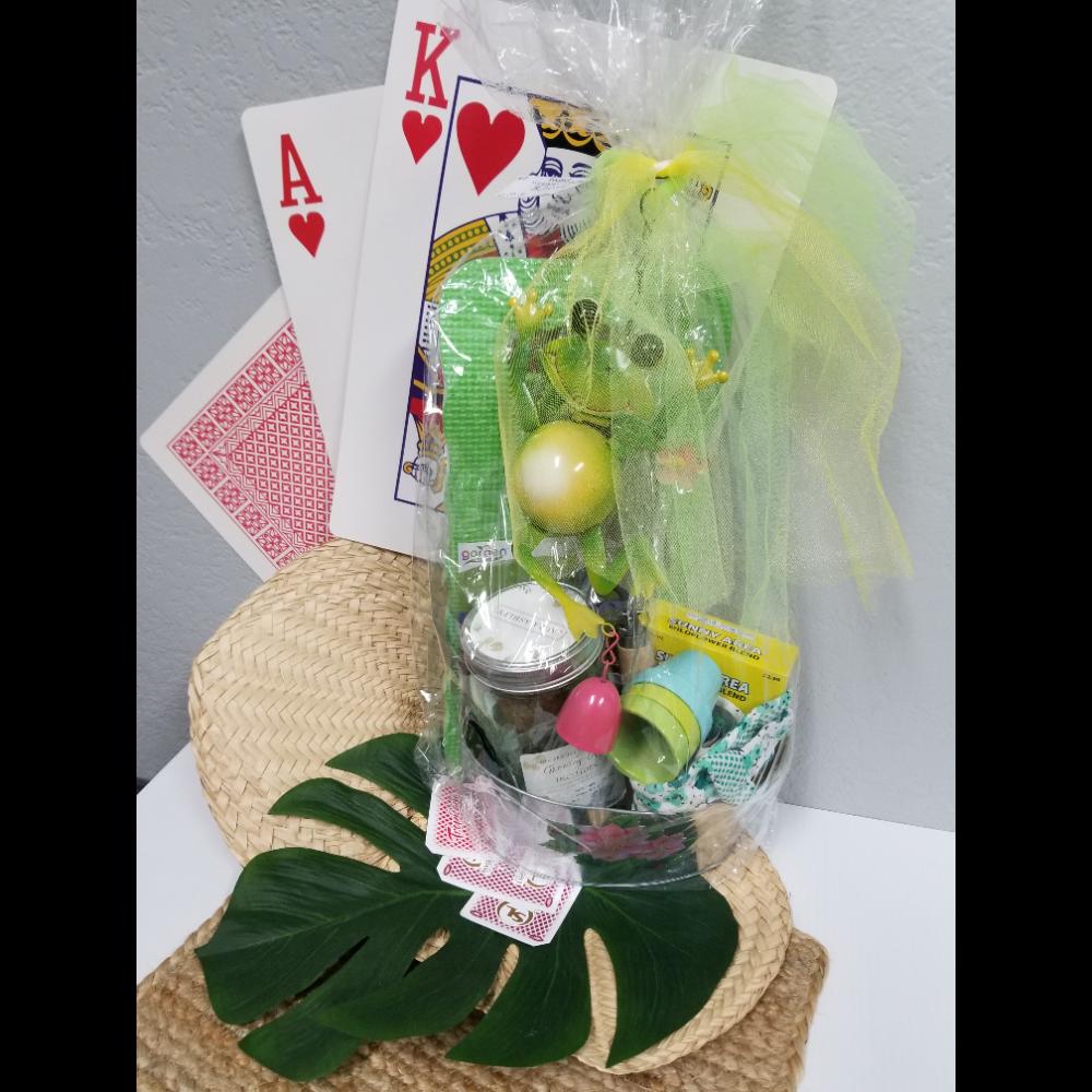 Gift of Garden Package