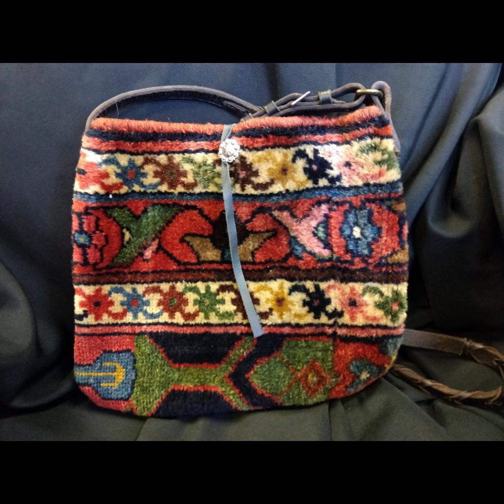 Laurelhurst Bag