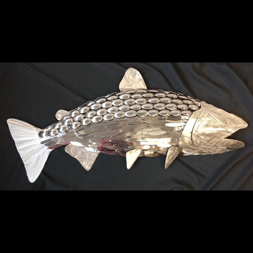 Silverware Salmon