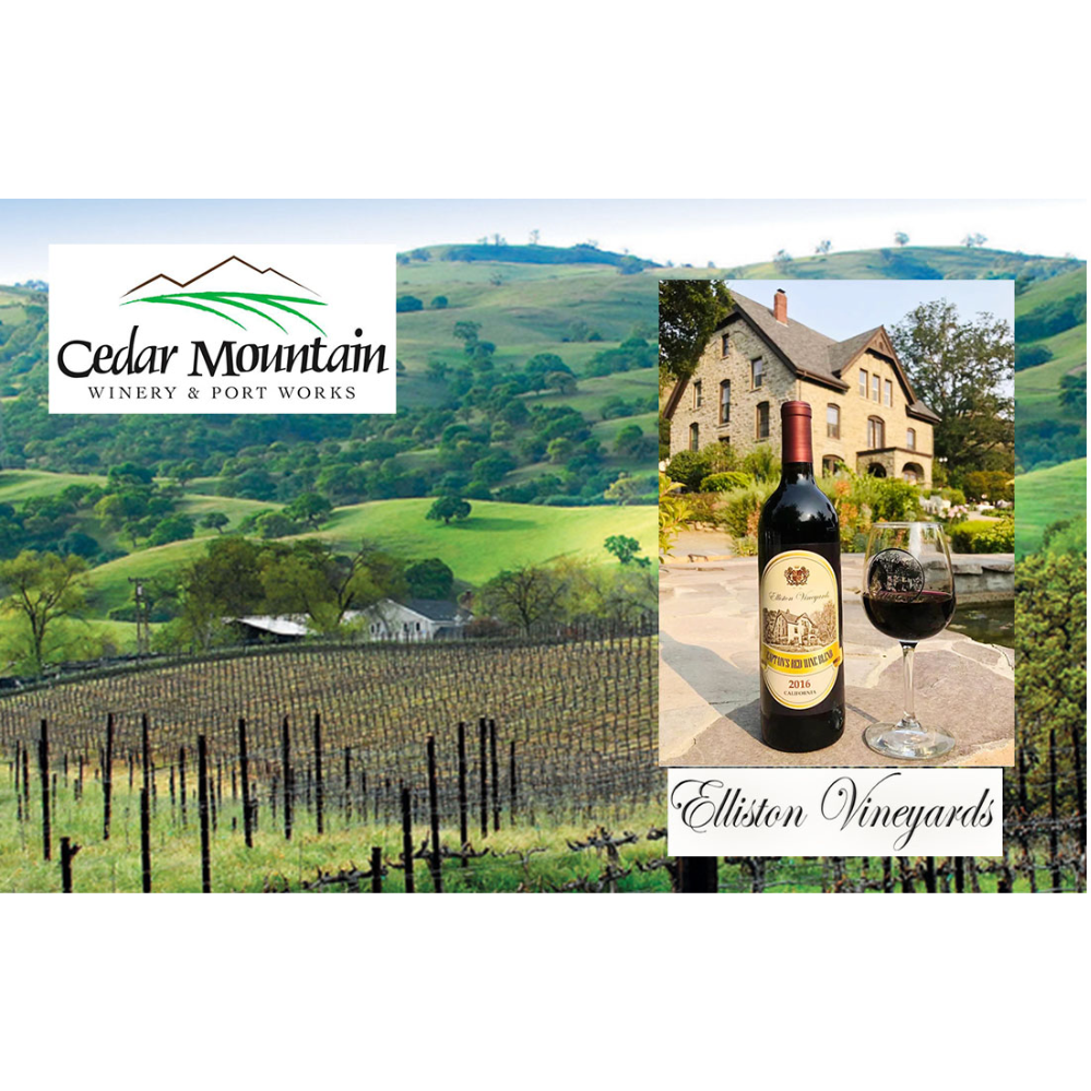 The Wineries of the East Bay