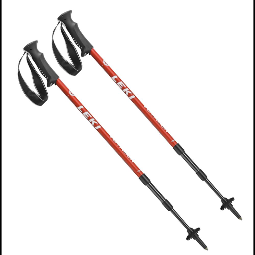 2 Pair of LEKI Voyager Hiking Poles