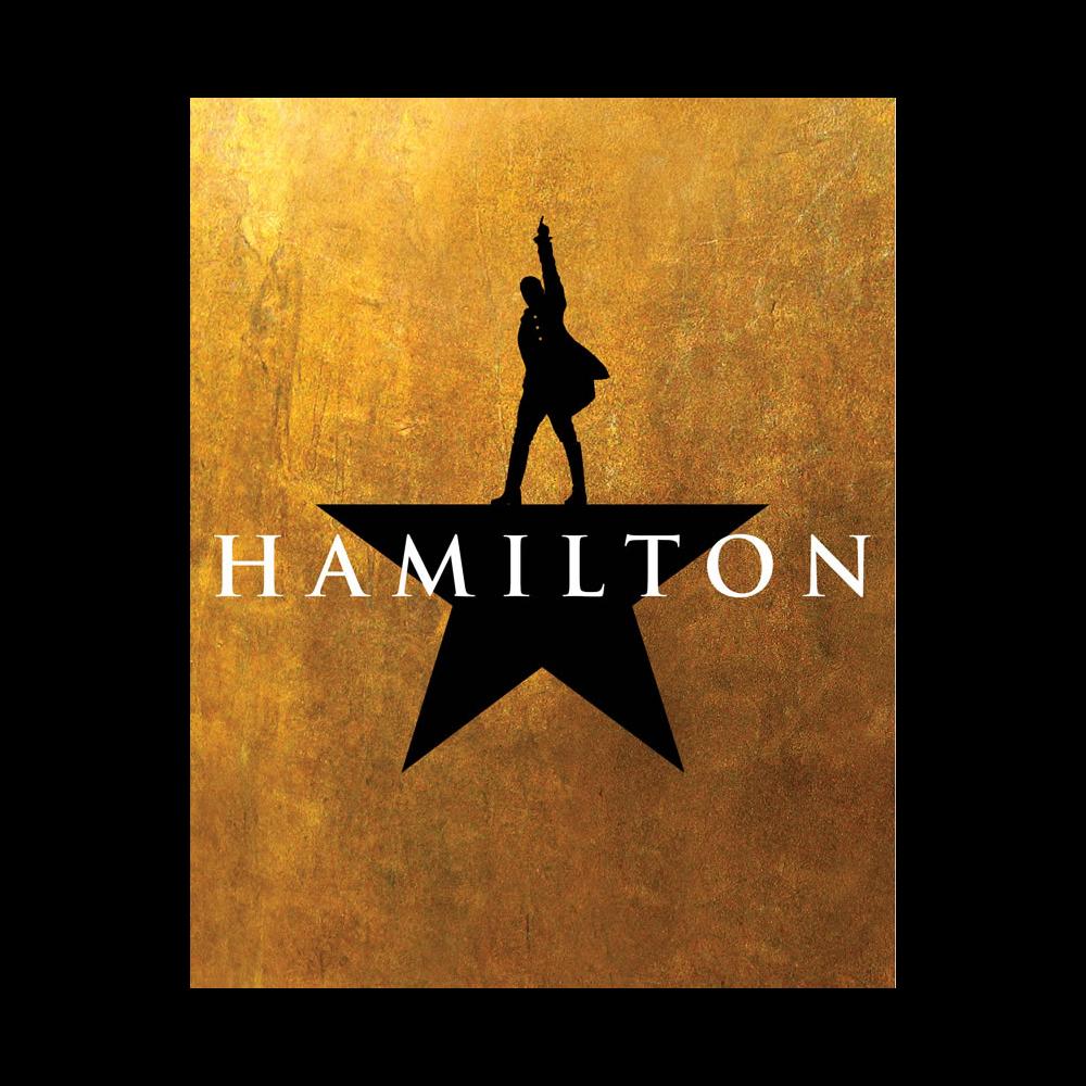 Dinner and a Show (Hamilton - 10/29)