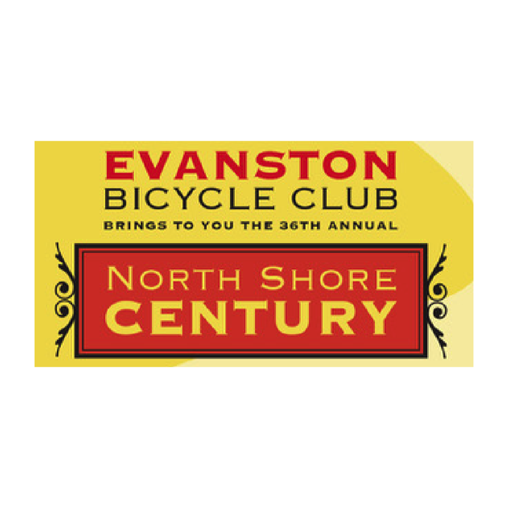 Two Registrations for the North Shore Century on Sunday, September 18, 2022