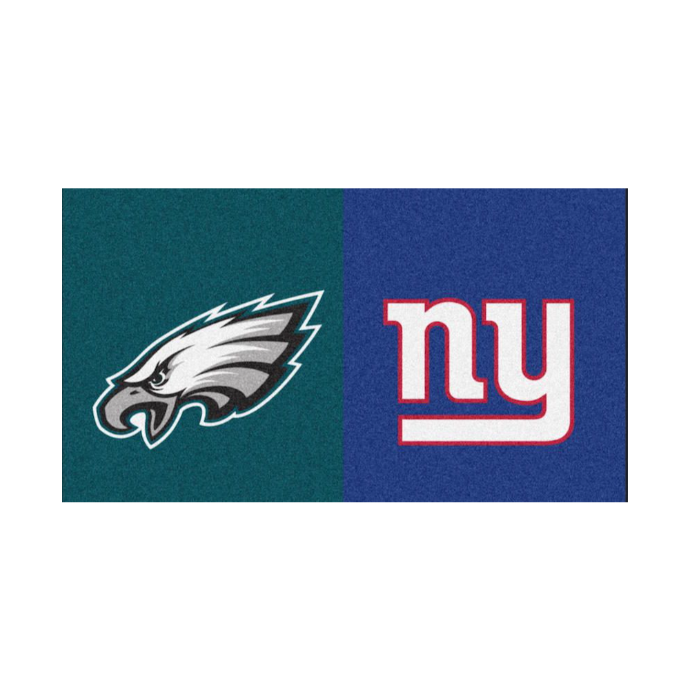 Two (2) Tickets - Eagles vs. Giants - 12/26