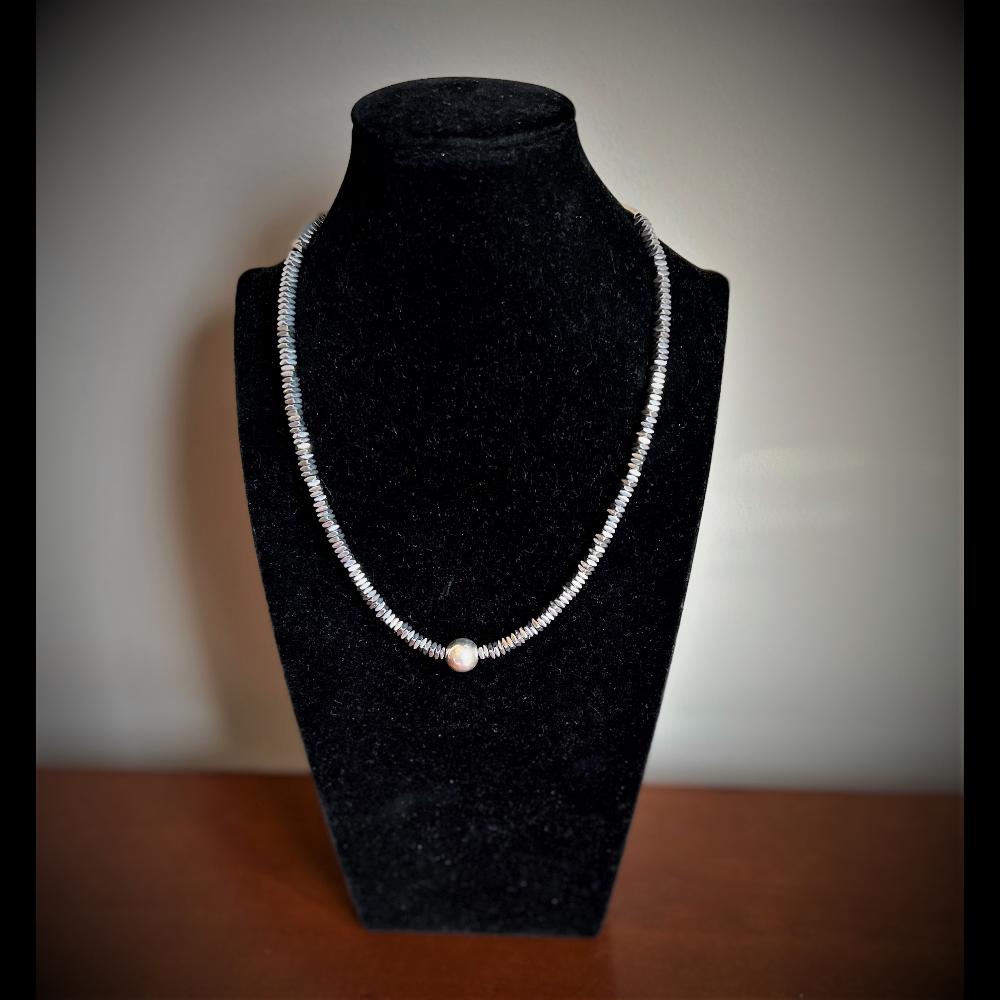 A Gem of a Necklace