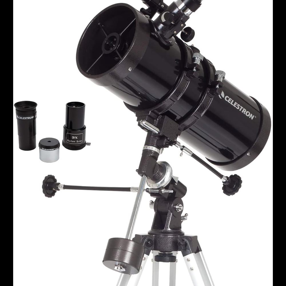 Celestron Power Seeker 127mm Aperture Telescope